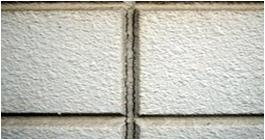 塗装の塗り替え状態の目安 外壁<ALCパネル>