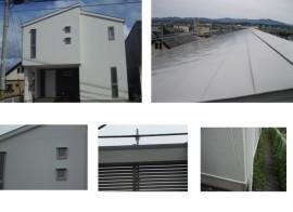 秋田市八橋 I様邸 完工しました。