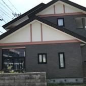 秋田市手形 O様邸(外壁塗装)