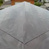秋田市新屋H様邸 屋根塗装