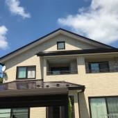 秋田市横森S様邸 外壁塗装・屋根塗装