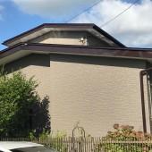 秋田市八橋M様邸 外壁塗装・屋根塗装