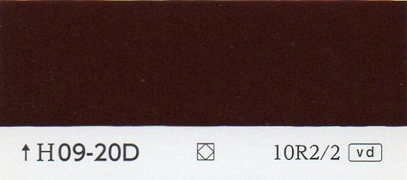 H09-20D
