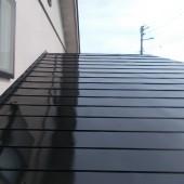 秋田市泉S様邸 屋根塗装